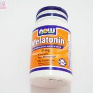 Melatonina: O que é, Efeitos, Como Tomar, Onde Comprar e Insônia