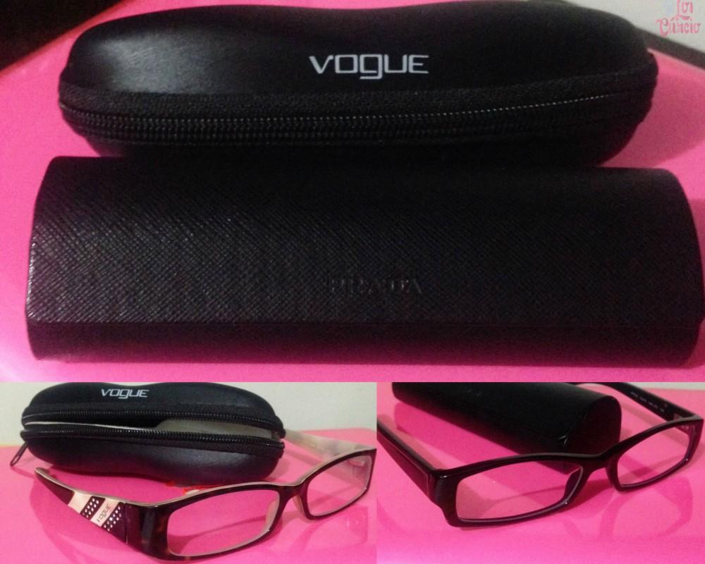 Óculos de Grau Feminino  Qual Escolher   75a956f843a47