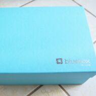 Minha Primeira BlueBox by Tryoop | Maio 2014 | Produtos do Bem