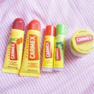 Resenha: Lip Balm Carmex