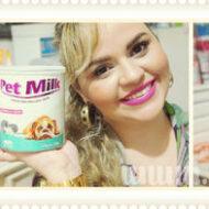 Como preparar Pet Milk (Substituto do Leite Materno p/ Cães e Gatos Filhotes) &  Como dar de mamar