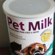 Resenha: Pet Milk e Pet Nutre | Cães e Gatos Filhotes