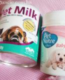 Resenha: Pet Milk e Pet Nutre   Cães e Gatos Filhotes