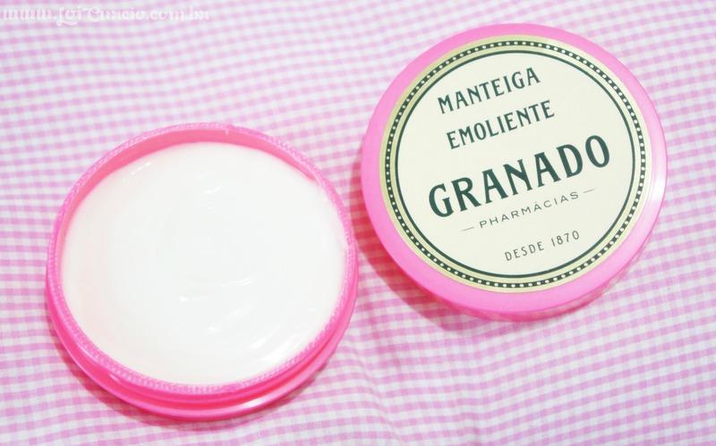 Blog Loi Curcio | www.loicurcio.com.br | Polvilho Antisséptico e Manteiga Emoliente da Granado-1