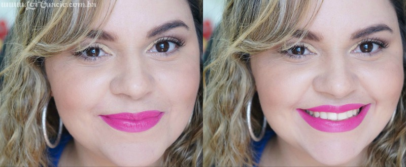 Blog Loi Curcio | www.loicurcio.com.br | Resenha Batom Amamos Makes| Tracta Blogs-2