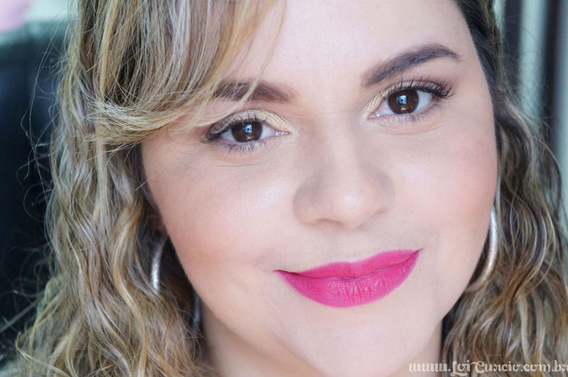 Blog Loi Curcio | www.loicurcio.com.br | Resenha Batom Raka Minelli | Tracta Blogs-3