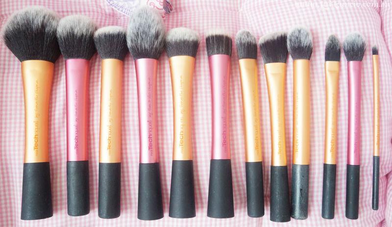 Blog Loi Curcio | www.loicurcio.com.br | Resenha Todos Meus Pincéis da Real Techniques by Sam-5