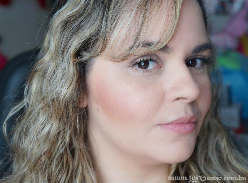 Blog Loi Curcio | www.loicurcio.com.br | Dupe (Primo Baratinho) Hot Mama da The Balm e Rosalix da Quem Disse, Berenice-2