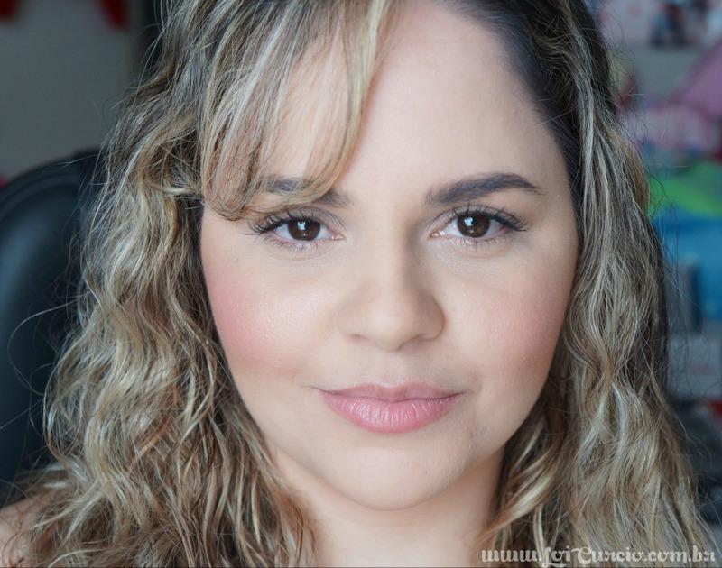 Blog Loi Curcio | www.loicurcio.com.br | Dupe (Primo Baratinho) Hot Mama da The Balm e Rosalix da Quem Disse, Berenice