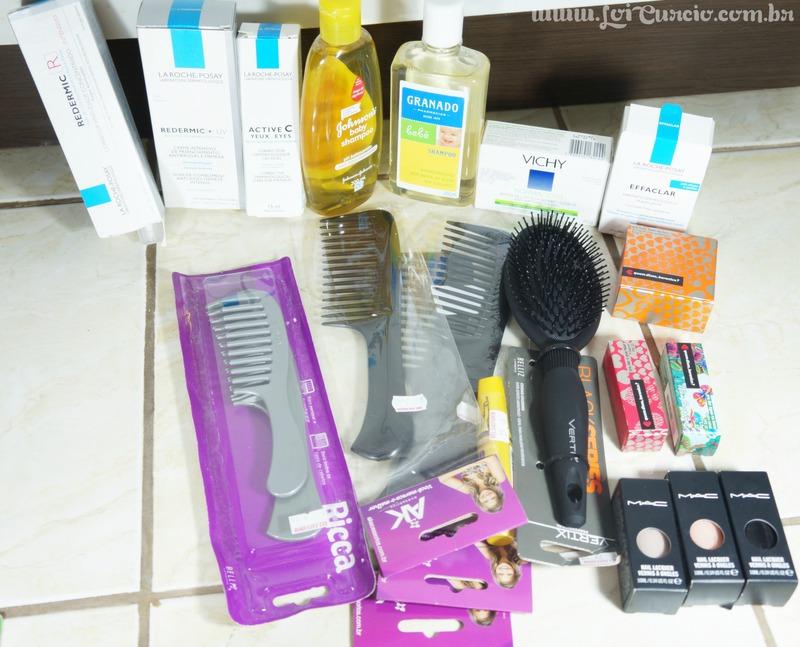 Blog Loi Curcio | www.loicurcio.com.br | O Que Tem de Novo Acessórios, Maquiagens, Cosméticos, Dermocosméticos e Papelaria-1