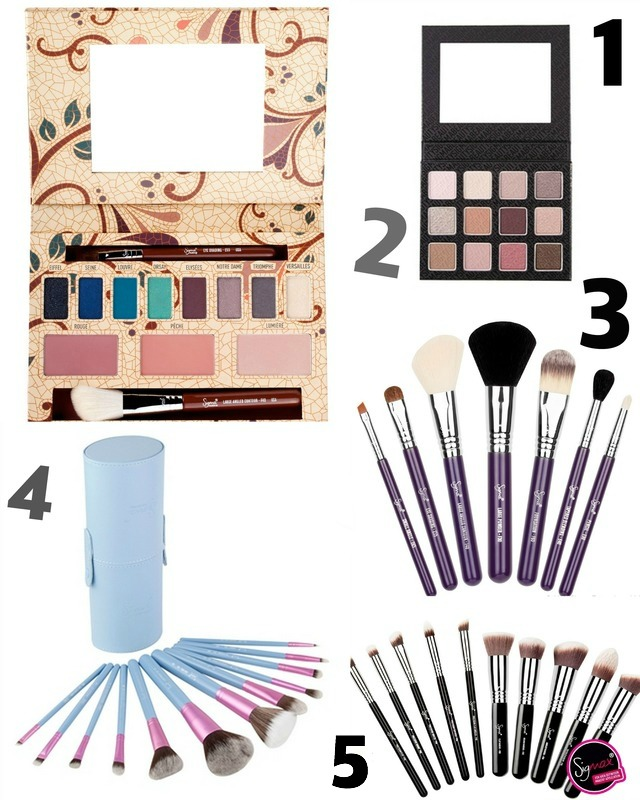 Blog Loi Curcio | www.loicurcio.com.br Black Friday e Ciber Monday Sigma Beauty Free Shipping + 20 Off