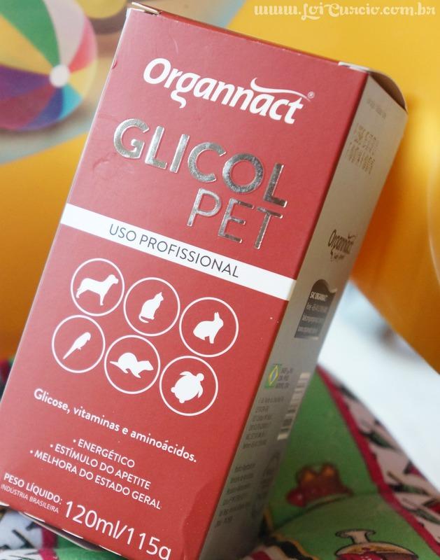 Blog Loi Curcio | www.loicurcio.com.br | Glicol Pet – Suplemento Vitamínico| Organnact Saúde Animal-2