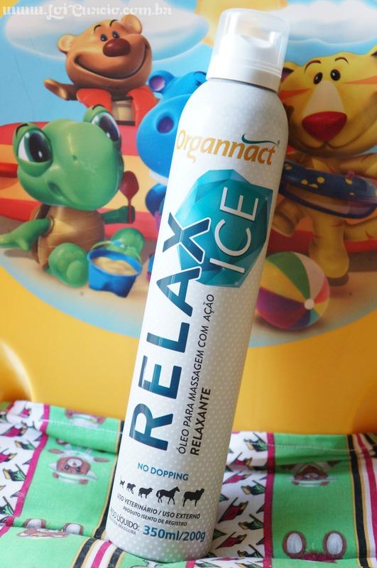 Blog Loi Curcio | www.loicurcio.com.br | Relax Ice Organnact Pets | Óleo Relaxante e Hidratante Para Massagem-2