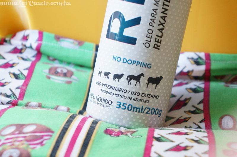 Blog Loi Curcio | www.loicurcio.com.br | Relax Ice Organnact Pets | Óleo Relaxante e Hidratante Para Massagem-3