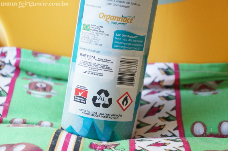 Blog Loi Curcio | www.loicurcio.com.br | Relax Ice Organnact Pets | Óleo Relaxante e Hidratante Para Massagem-4