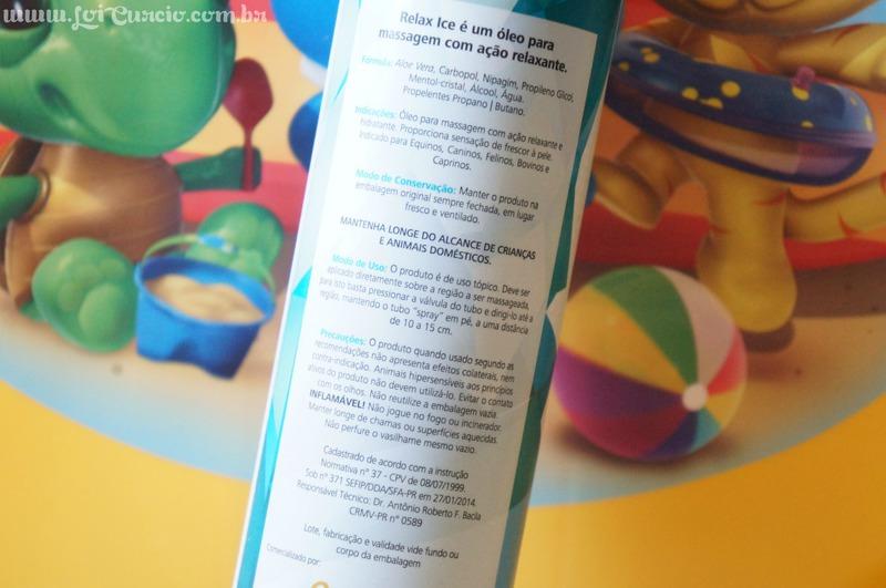 Blog Loi Curcio | www.loicurcio.com.br | Relax Ice Organnact Pets | Óleo Relaxante e Hidratante Para Massagem-5