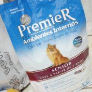 Ração Premier Ambientes Internos Senior – Cães a Partir de 7 Anos (Idosos)