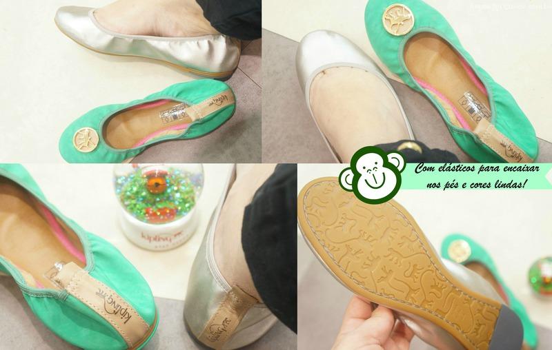 Colecao Kipling Shoes Fun & Fresh | III Selecao Correspondente Kipling - Loi Curcio-10