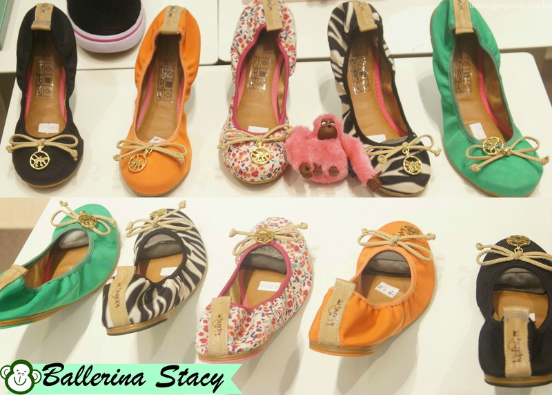 Colecao Kipling Shoes Fun & Fresh | III Selecao Correspondente Kipling - Loi Curcio-11