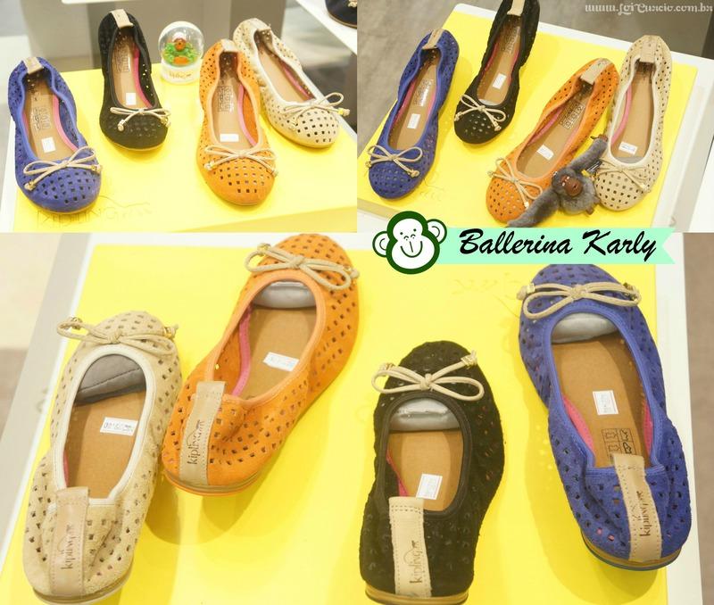 Colecao Kipling Shoes Fun & Fresh | III Selecao Correspondente Kipling - Loi Curcio-12
