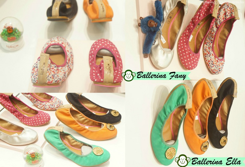 Colecao Kipling Shoes Fun & Fresh | III Selecao Correspondente Kipling - Loi Curcio-13