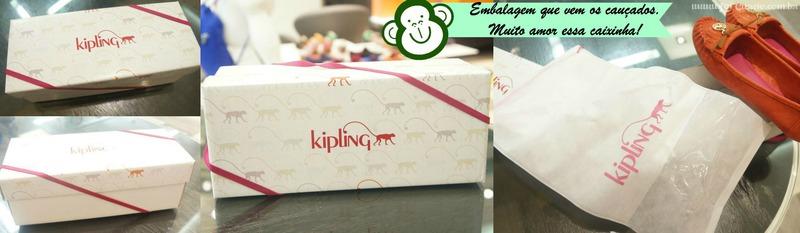 Colecao Kipling Shoes Fun & Fresh | III Selecao Correspondente Kipling - Loi Curcio-16