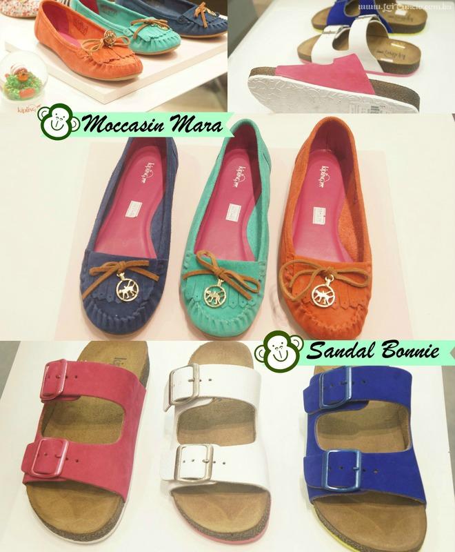 Colecao Kipling Shoes Fun & Fresh | III Selecao Correspondente Kipling - Loi Curcio-17