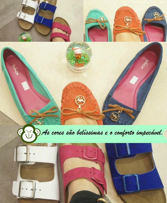 Colecao Kipling Shoes Fun & Fresh | III Selecao Correspondente Kipling - Loi Curcio-18