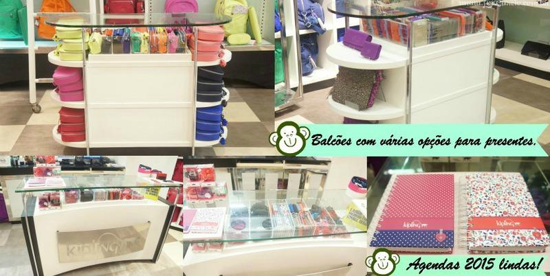 Colecao Kipling Shoes Fun & Fresh | III Selecao Correspondente Kipling - Loi Curcio-19
