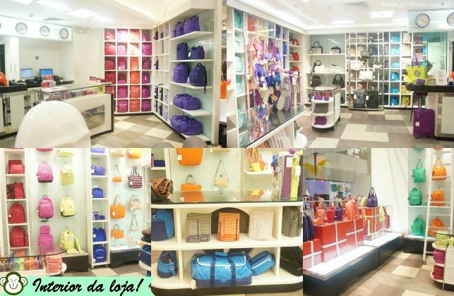 Colecao Kipling Shoes Fun & Fresh | III Selecao Correspondente Kipling - Loi Curcio-20