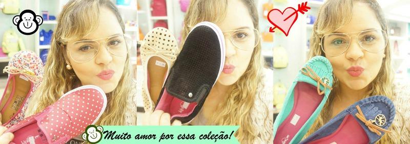 Colecao Kipling Shoes Fun & Fresh | III Selecao Correspondente Kipling - Loi Curcio-21