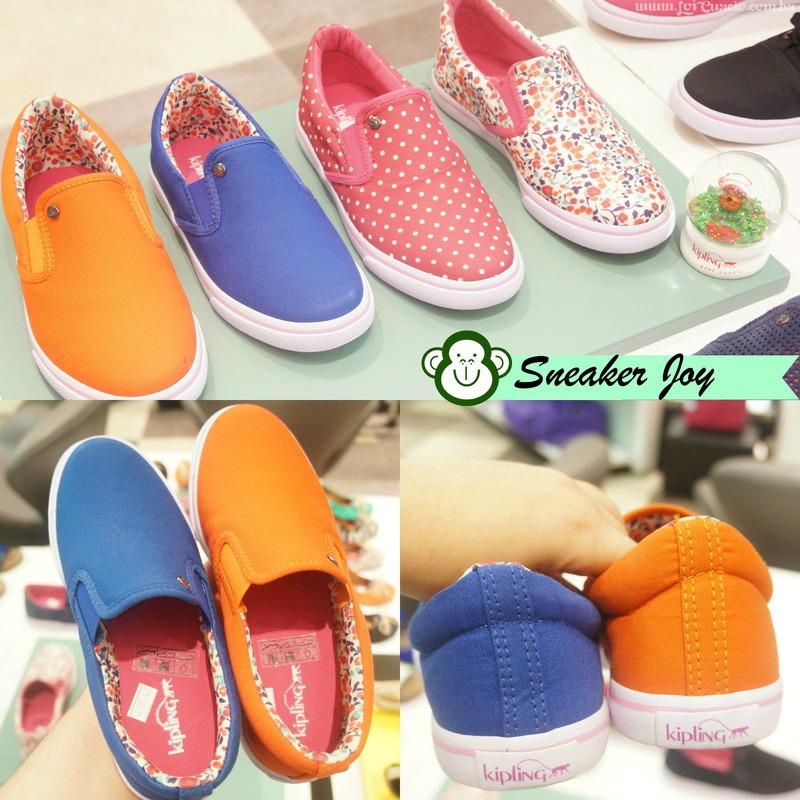 Colecao Kipling Shoes Fun & Fresh | III Selecao Correspondente Kipling - Loi Curcio-22