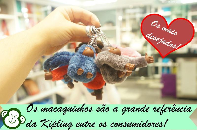 Colecao Kipling Shoes Fun & Fresh | III Selecao Correspondente Kipling - Loi Curcio-3