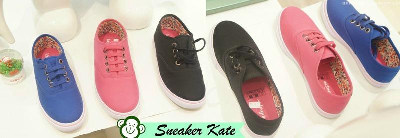 Colecao Kipling Shoes Fun & Fresh | III Selecao Correspondente Kipling - Loi Curcio-6