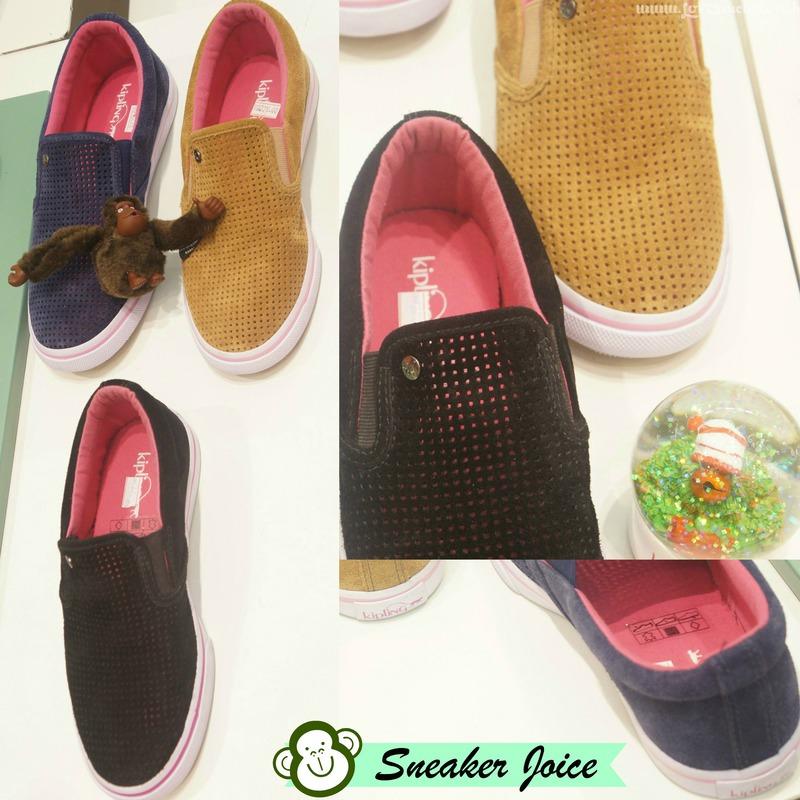 Colecao Kipling Shoes Fun & Fresh | III Selecao Correspondente Kipling - Loi Curcio-7