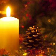 Espírito Natalino | Minha Opinião Sobre o Natal
