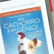 Resenha: Livro Seu Cachorro é um Gênio