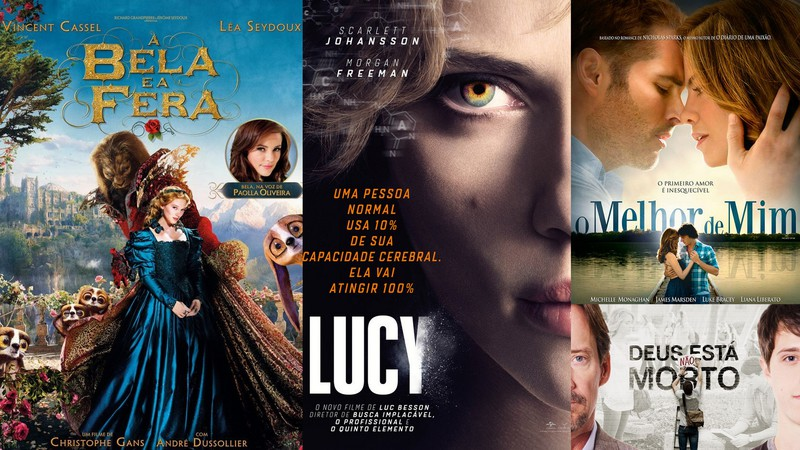 Ultimos Filmes Que Assistir no Cinema em 2014 - Loi Curcio-2