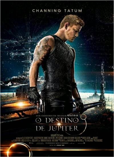 Cinema Filmes para Voce Assistir | O Destino de Jupiter e Bob Esponja - Um Heroi Fora D agua - Loi Curcio -1