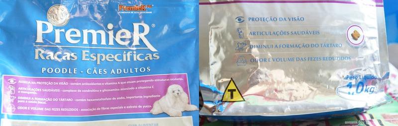 Racao Premier Pet Racas Especificas Poodle Caes Adultos - Loi Curcio -4