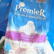 Ração Premier Pet Raças Específicas Poodle Cães Adultos