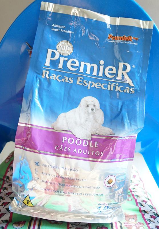 Racao Premier Pet Racas Especificas Poodle Caes Adultos - Loi Curcio -6