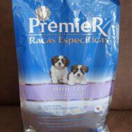 Ração Premier Pet Raças Específicas Shih tzu Cães Filhotes