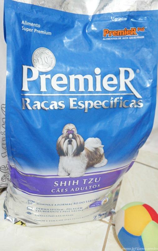 Racao Premier Pet Racas Especificas Shihtzu Caes Adultos - Loi Curcio -2
