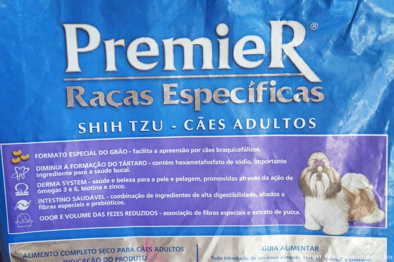 Racao Premier Pet Racas Especificas Shihtzu Caes Adultos - Loi Curcio -3