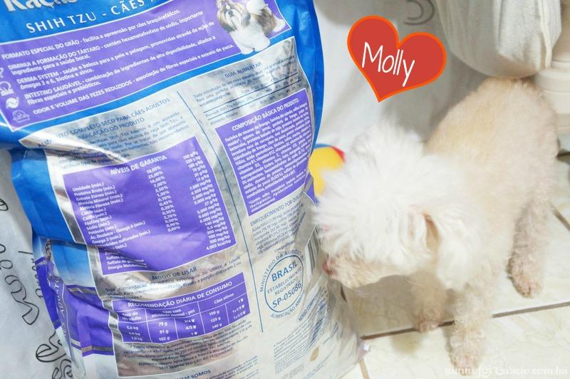 Racao Premier Pet Racas Especificas Shihtzu Caes Adultos - Loi Curcio -4