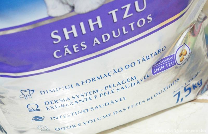 Racao Premier Pet Racas Especificas Shihtzu Caes Adultos - Loi Curcio