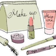Volta Às Aulas: Maquiagem Para Não Parecer Maquiada