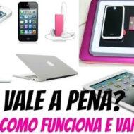 Apple Vale a Pena? iPod, iPad, iPhone e MacBook | Preços, Como Funciona e Vantagens