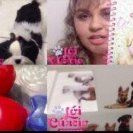 Vlog: Dodói, Desabafo e Comprinhas Pet na Le Biscuit